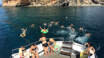 2. Snorkeling
