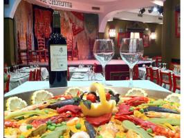 Tablao de flamenco Café de Chinitas