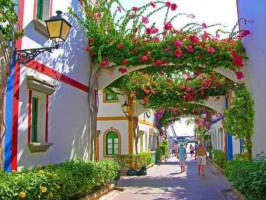 Puerto-de-Mogan