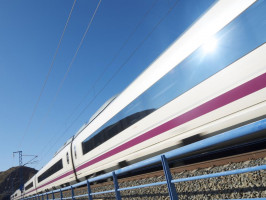 Seville by high speed train - Full Day