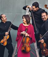 Cuarteto de Cuerda Ornati