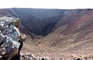 Crater Calderon Hondo