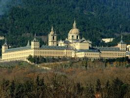 Real Monasterio de El Escorial, Valle de los Caídos y Real sitio de Aranjuez