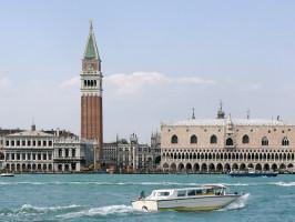 El alma de Venecia: Visita al Palacio Ducal y la Basílica Dorada