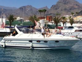 Tenerife Sailing Charter (9)