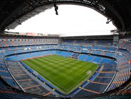 Visita al Bernabéu y al Museo del Real Madrid