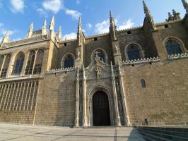 Visita Toledo a tu ritmo desde Madrid