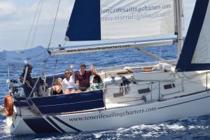 Tenerife Sailing Charter (3)